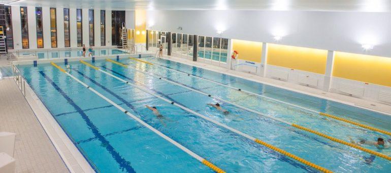 Uimahalli Aukioloajat