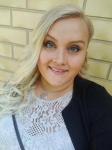 Nuorisotyöntekijä Kaisa Lassila Koulunuorisotyön vahvistaminen -hanke